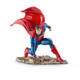 Schleich 22505 Superman knielend