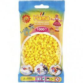 Hama strijkkralen 03 Geel
