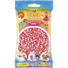 Hama strijkkralen 06 Roze