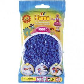 Hama strijkkralen 09 Lichtblauw