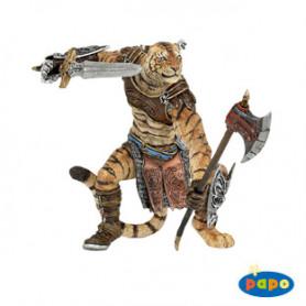 Papo 38954 Tiger man