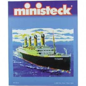 Ministeck 41222 Titanic