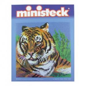 Ministeck 41131 Tijger