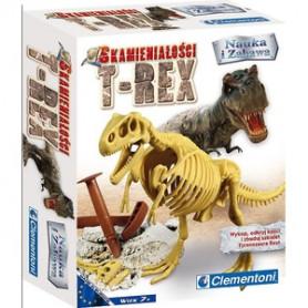 Archeospel t-rex - Clementoni
