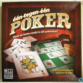 Een tegen Een Poker