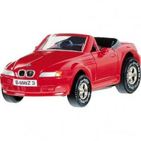 Darda auto BMW Z1