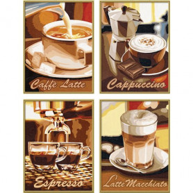 Koffiepauze