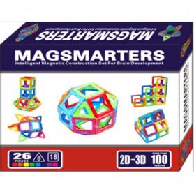 Magformers/Magsmartes 26