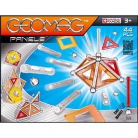 Geomag Kids Color+Panels 44 delig