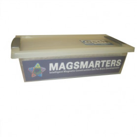 Magformers Box 46 delig