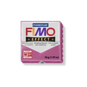 Fimo Effect nr. 286 robijn quartz