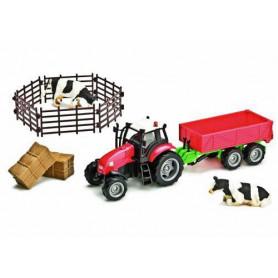 Tractor speelset