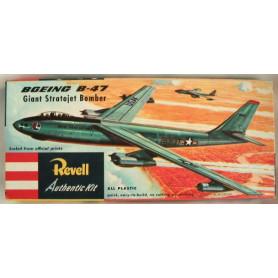 Revell H-206 B-47 Bomber