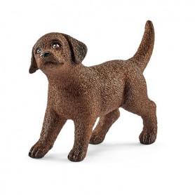 Schleich 13835 Labrador Retriever Pup