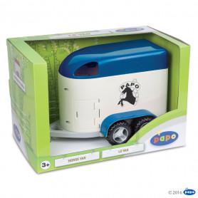 Papo 51434 Paarden trailer