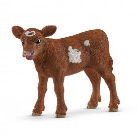 Schleich 13881 Veau Texas Longhorn