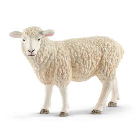 Schleich 13882 Mouton