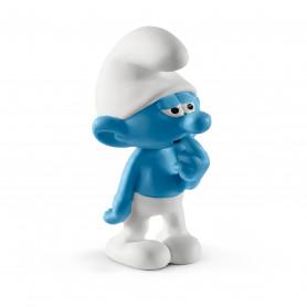 Schleich 20810 Clumsy Smurf