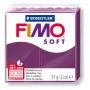 Fimo soft nr 66 royal violet