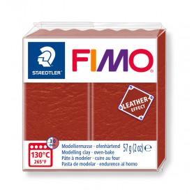 Fimo leather-effect 57 g elfenbein nr. 029