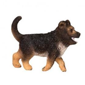 Schleich 16832 German Shepherd puppy