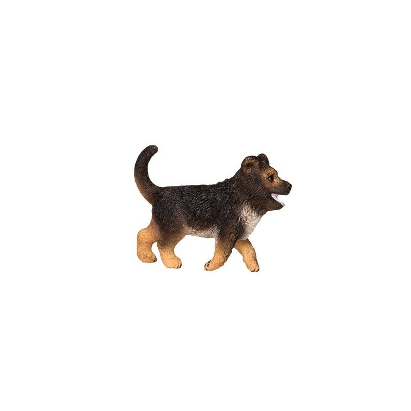 Schleich 16832 Jonge Duitse Herder Puppy