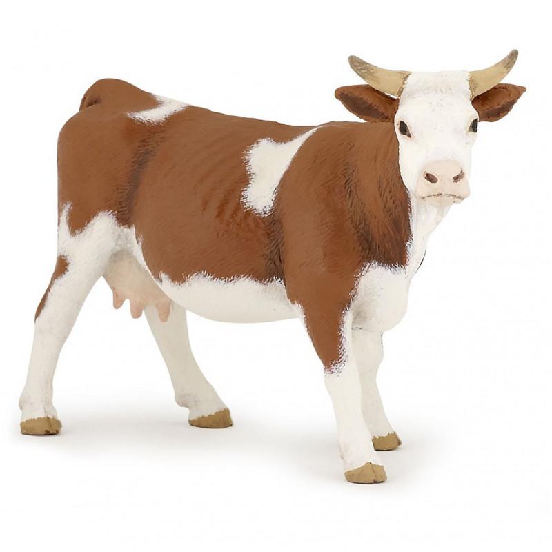 Papo 51133 Simmental koe