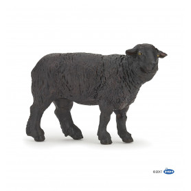 Papo 51167 Black sheep