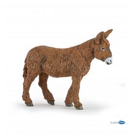 Papo 51168 Poitou donkey