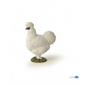 Papo 51169 Silkie Chicken