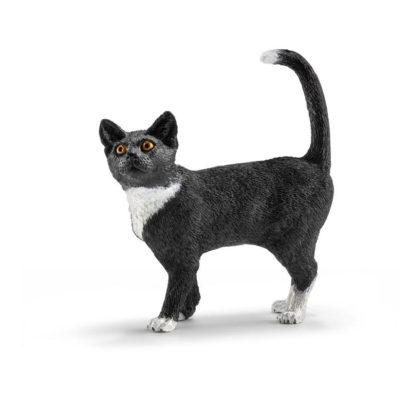 Schleich 13770 Cat, standing