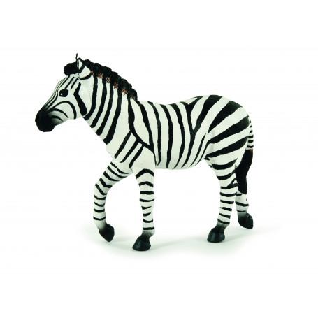 Papo 50249 Zebra hengst
