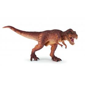 Papo 55027 Rennende Bruinee T-Rex