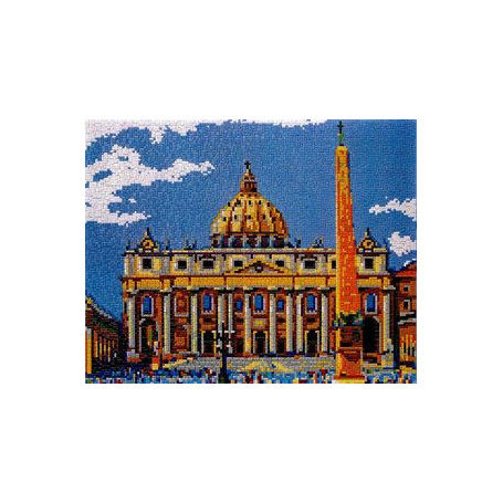 Stickit 41282 Vatikaan