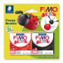 Fimo Kids Funny Kever