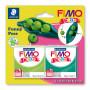 Fimo Kids Funny Peas