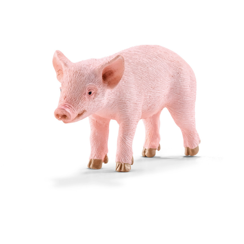 Schleich 13783 Piglet, standing