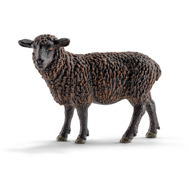 Schleich 13785 Schwarzes Schaf
