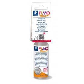 Fimo Liquid - Silver - 50 ml