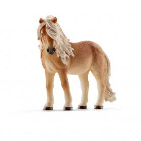 Schleich 13790 IJslander pony merrie