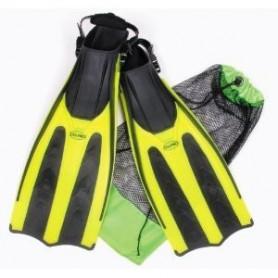 Dolfino verstelbare zwemvliezen