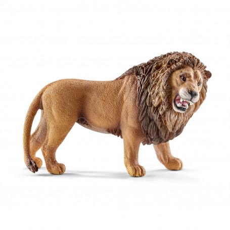 Schleich 14726 Lion rugissant