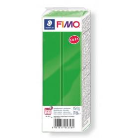 Fimo soft nr 53 Tropisch groen 454 gr.