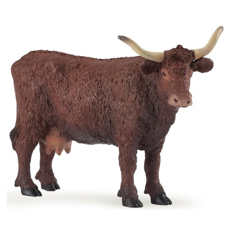 Papo 51042 Salers koe