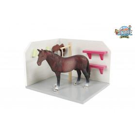 Kids Globe Horse wash area