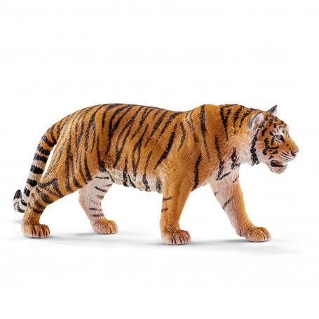Schleich 14729 Tigre du Bengale mâle