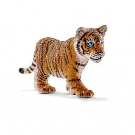 Schleich 14730 Jonge Bengaalse tijger