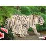 Schleich 14731 Tiger, weiß