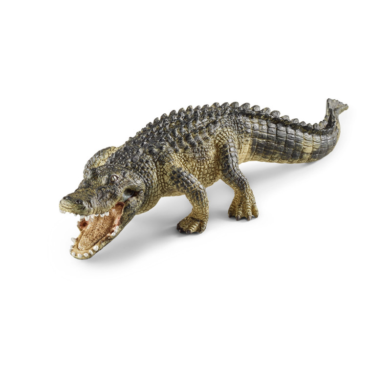 Schleich 14727 Alligator