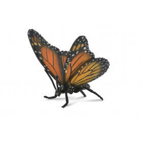 Collecta 88598 Monarchfalter (Amerikanische Monarch)